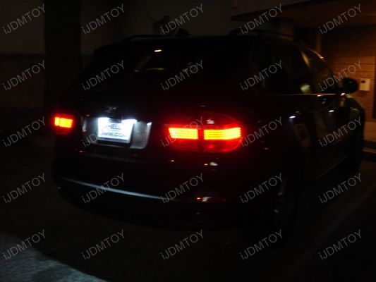 BMW - X5 - Error - Free - LED 7